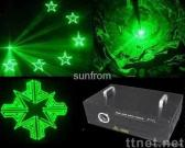 High-Power Green Laser Light / Laser Show / Stage Lighting