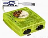 USB-DMX Interface, Controller
