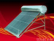 Non-Pressured Solar Water Heater