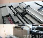 Trolley Of Suitcases