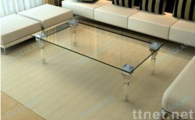 Baes For Glass Table