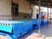 Stationary Dock Leveler