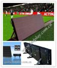 LED Full-Color Outdoor Display