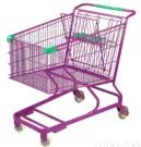 Japanese Shopping Trolley