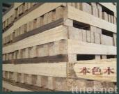 Strand Woven Bamboo Timber