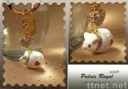Keychain - Mouse
