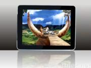 9.7 Inch Touch Screen Tablet PC