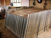 Customed Stainless Steel Welding Product