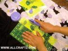 Non Slip Quilting Rulers