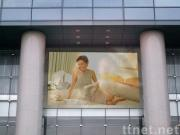 LED Outdoor Full Color Display P20