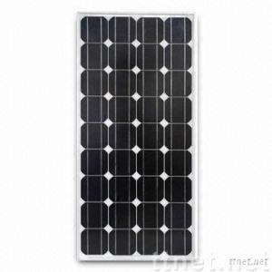 Crystalline Silicon Solar Panels