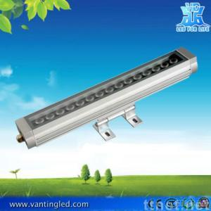 15W LED Wall Washer Light