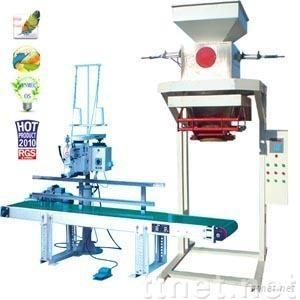 Seed Packing And Bagging Scale