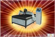 Plasma Metals Cutting Machine