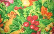 Cotton Printed and Dyed Fabrics