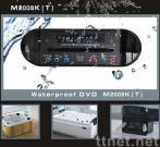 Waterproof DVD