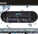 Waterproof DVD/Mp3 Player