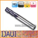 3 Flutes Roughing End Mill