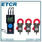 Clamp Meter Current Monitoring Recorder