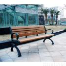 Recycle Plastic Benches