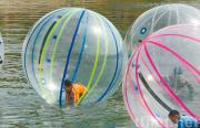TPU Film Materials For Water Ball
