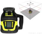 Automatic Leveling Dual Grade Rotary Laser Level