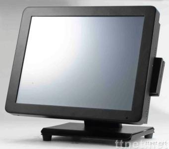 15.4inch Touch POS System POS PC