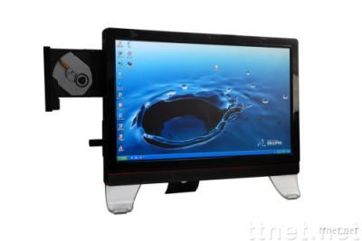 21.6inch Touch Screen Computer