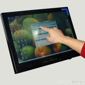 22inch Touch Screen PC