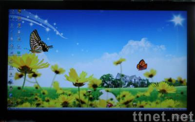 55inch LCD Touch Screen PC
