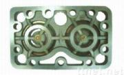 Bus Air Conditioning Compressor Inner Spare Parts