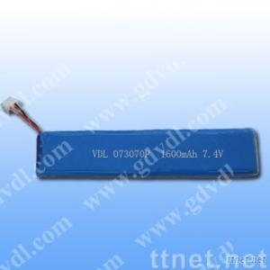 Tablet PC Battery