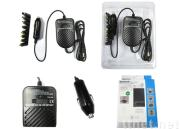 Universal Car Charger Laptop Adapter