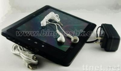 Tablet Touch PC