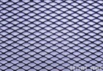 Aluminum Expanded Mesh