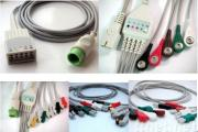 ECG Cables,  Lead Wires