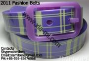 Fashion PU Belt