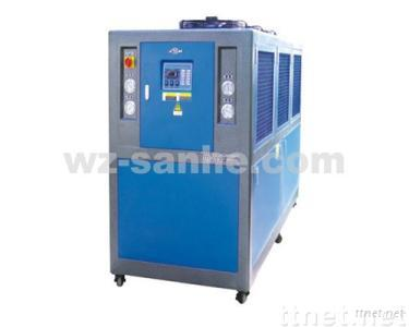 Industrial Chiller - Air Cooled
