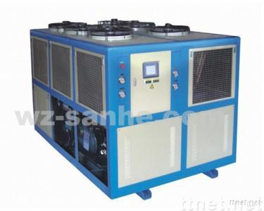 Screw Style Chiller - Air Cooled (XCSA)