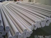 Stainless Steel Fluid Transport Pipe