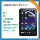 Capacitive 7 Inch Android 2.2 OS Tablet PC