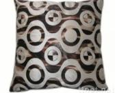 Super Soft Embossed Pillow / Cushion