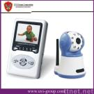 Wifi Wireless Baby Monitor, Digital Baby Camera