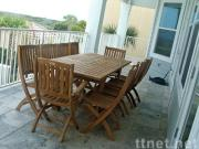 Folding Dining Tables Sets