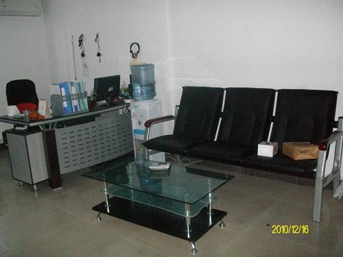 Manager room