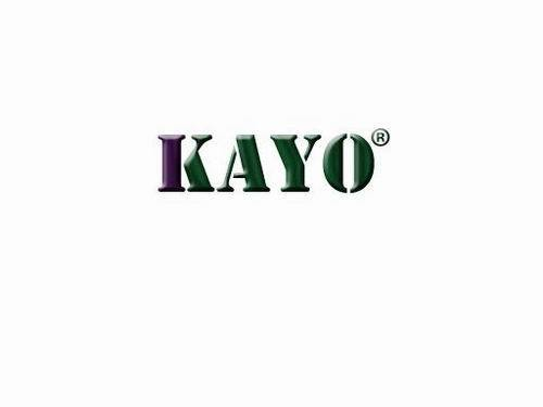 Shenzhen KAYO Battery Co., Ltd./Kayo Battery Industrial Limited