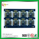 PCB With Multilayers by Immersion Gold Surface Finishing Type