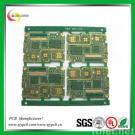 Immersion Gold Circuit Pcb
