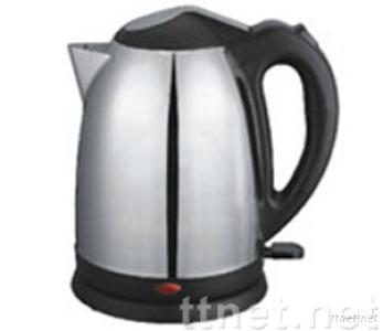 Cordless Electric Plastic Tea Kettle
