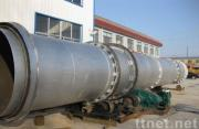 Quarz Sand Rotary Dryer